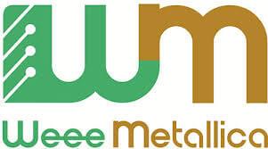Weee metalica